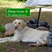 Dawg Gone It Pet Sitting Svc, Ottawa ON