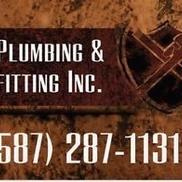 ML Plumbing and Gasfitting Inc., Calgary AB
