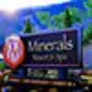 Minerals Resort & Spa, Vernon NJ