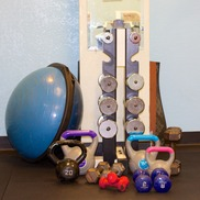 Focus on Fitness with Angela Katz, Tarpon Springs FL