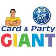 Card & Party Giant, Glenview IL