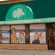 Oak Park Dental Associates, Oak Park IL