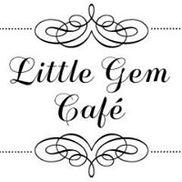 The Little Gem Cafe, Oak Park IL