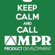 MPR Product Development, Alexandria VA