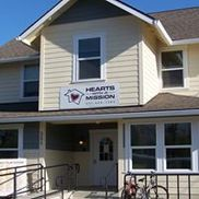 Hearts With A Mission Youth Shelter, Medford OR