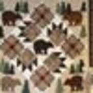 Bear Country Quilts & Gifts, Big Bear Lake CA