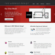 NEO Website Design & Internet Marketing, North Canton OH