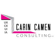 Carin Camen IA / UX / UI / HCI Researcher, Webster NY