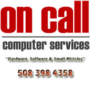 On Call Computer Services, South Dennis MA
