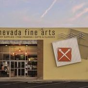 Nevada Fine Arts, Reno NV