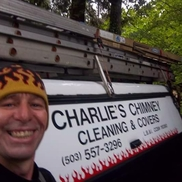Charlie's Chimney Cleaning & Covers, Oregon City OR