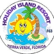 Holiday Island Resort, Tierra Verde FL