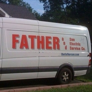 Father and Son Electric Service Co., Charlotte NC