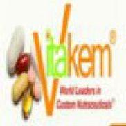 Vitakem Nutraceutical Inc., Smithtown NY
