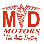 MD Motors, Inc, Southbridge MA