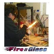 Fire n Glass, Caldwell ID