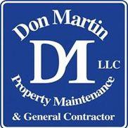 Don Martin Property Maintenance U0026 GC, Hillsboro OR