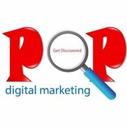 Pop Digital Marketing, Skokie IL