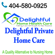 Delightful Home Care, Lawrenceville GA