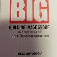 Building Image Group (BIG), Austin TX