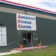 American Fitness Center, Nashua NH