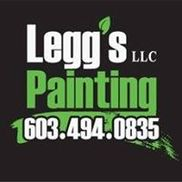 Leggs Painting LLC, Nashua NH