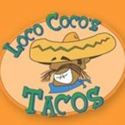Loco Cocos Tacos, Kittery ME