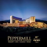 Peppermill Resort Spa Casino, Reno NV