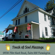 Touch of Soul Massage Therapy, Farmington MN