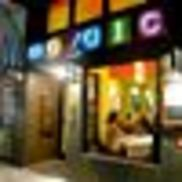 Mozaic Restaurant, Sarasota FL
