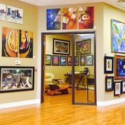 Art & Custom Frames Gravity Elements LLC, Scottsdale AZ