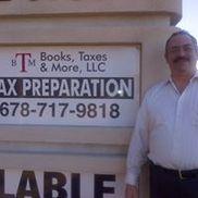 Books, Taxes & More, LLC, Lilburn GA