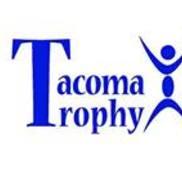 Tacoma Trophy, Lakewood WA