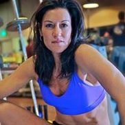 Rhonda Polon-Spin Gal Fitness, West Hollywood CA