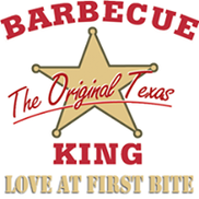 The Original Texas Barbeque King, Los Angeles CA
