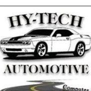 HY-TECH AUTOMOTIVE REPAIR, INC., DEER PARK NY