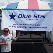 Blue Star Transportation & Logistics, LLC, Livingston NJ