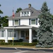 Evans Funeral Home, Milford OH