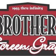 Brothers Screen Grafx, Upper Darby PA