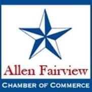 Allen-Fairview Chamber of Commerce, Allen TX