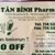 Tan Binh Pharmacy, Westminster CA