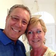 Cruise Planners - Paige and Andre Collin, Boynton Beach FL