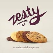 Zesty Cookie Co., Boxford MA