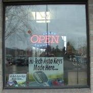 Aero Lock & Safe, Inc., Newberg OR