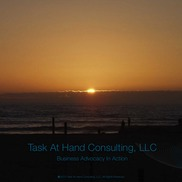Task At Hand Consulting LLC, LOS ANGELES CA