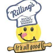 Rilling's Bucks County Bakery, Warminster PA