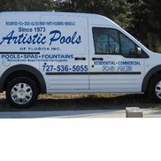 Artistic Pools of Florida, Inc., Clearwater FL