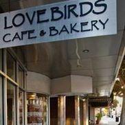Lovebirds Cafe, Pasadena CA