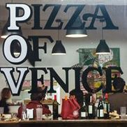 Pizza Of Venice, Altadena CA