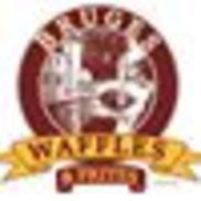 Bruges Waffles & Frites, Salt Lake City UT
